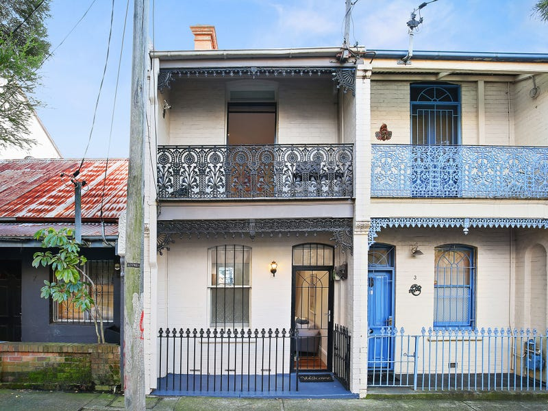 5 Charles Street, Enmore, NSW 2042
