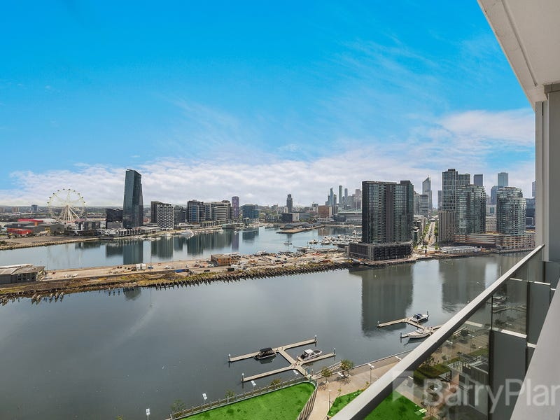 1901/81 South Wharf Drive, Docklands, Vic 3008