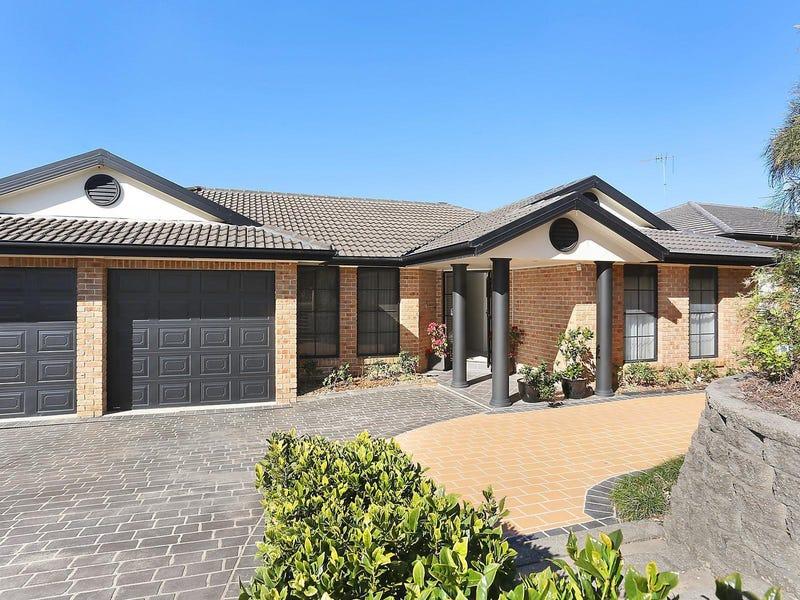 53 Rosebery Road, Kellyville, NSW 2155
