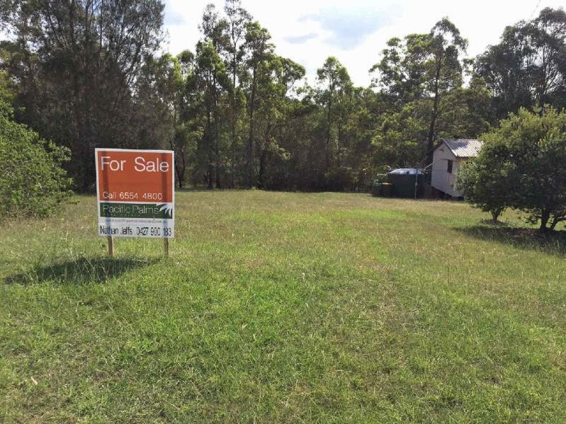 179  (43) Moorooba Rd, Coomba Park, NSW 2428