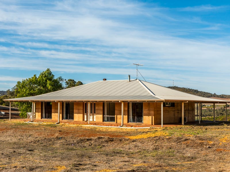 45 Settlement Road, Bindoon, WA 6502 - Horticulture for Sale
