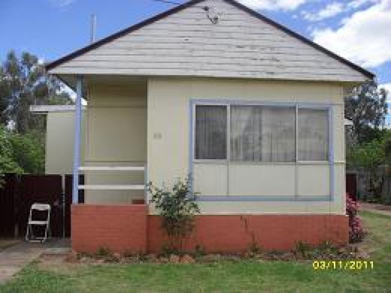 33 Waughn street, Gilgandra, NSW 2827
