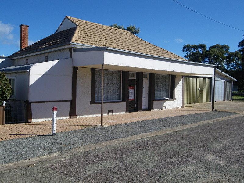 41 High Street, Wirrabara, SA 5481