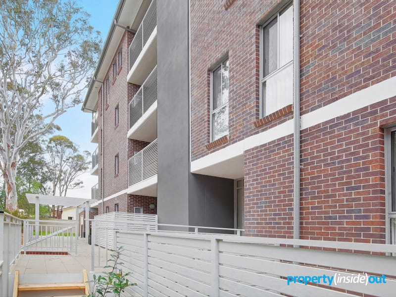7/3-4 Harvey Pl, Toongabbie, NSW 2146