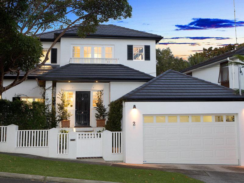 2 Mitchell Road, Rose Bay, NSW 2029