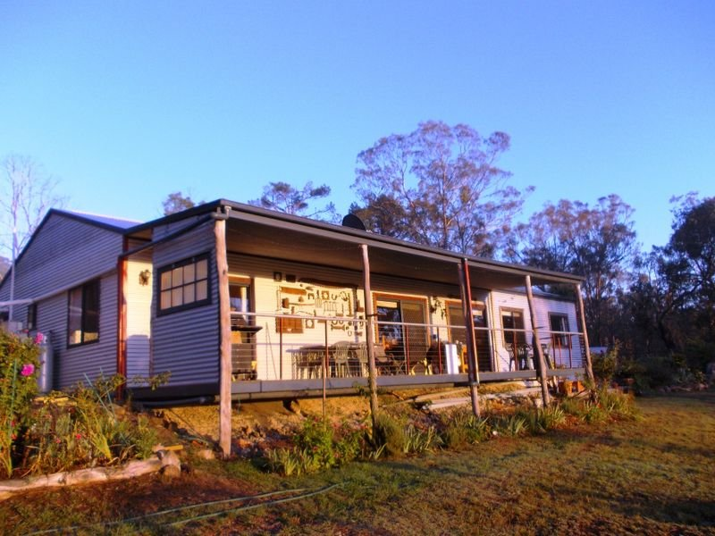 4668 Tent Hill Road, Emmaville, NSW 2371