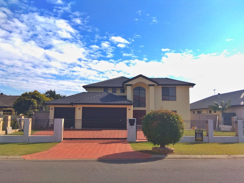 46 White Cedar Circuit, Stretton, Qld 4116