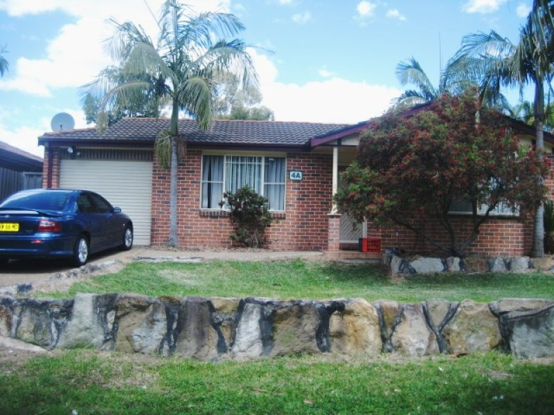4A Chiswick road, Granville, NSW 2142