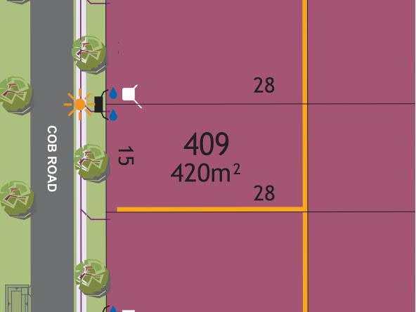Lot 409 Cob Road, Brabham, WA 6055