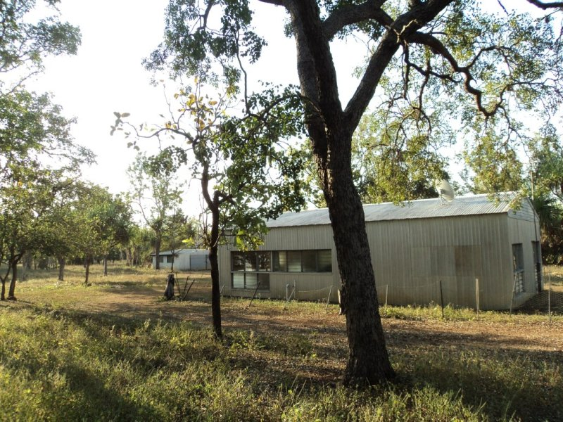 55 Lithgow Road, Batchelor, NT 0845