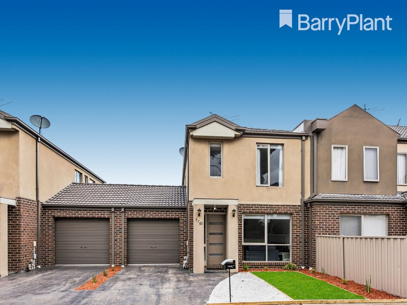 3/60 Warringa Crescent, Hoppers Crossing, Vic 3029