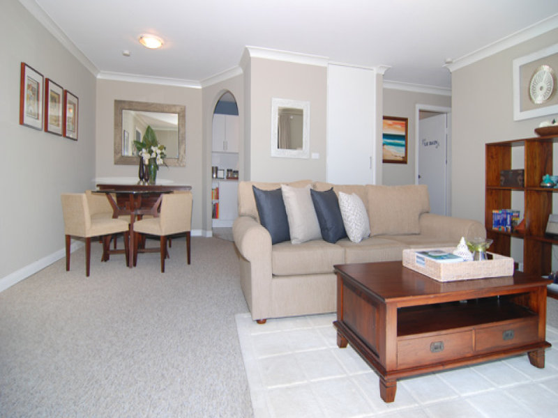 12/14-18 William Street, Hornsby, NSW 2077