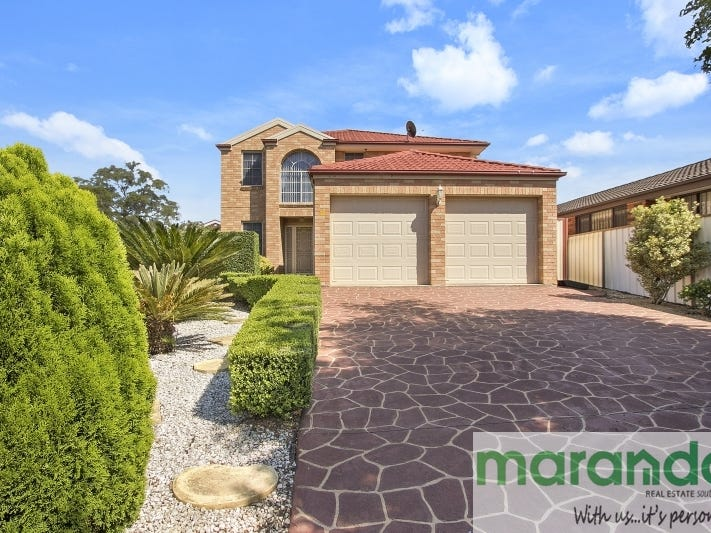 35 Bowtell Avenue, St Johns Park, NSW 2176