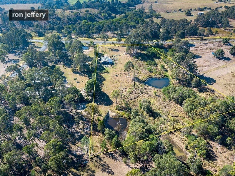 Lot 17 Kandanga Imbil Road, Imbil, Qld 4570
