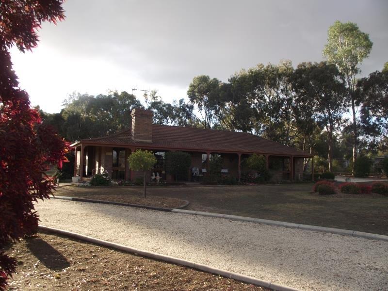 39 Murchison Road, Kirwans Bridge, Vic 3608