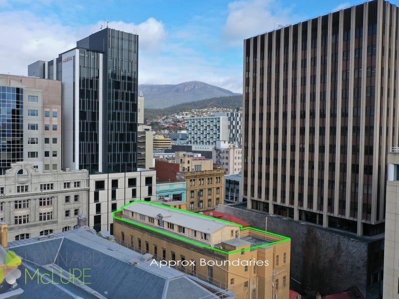 5/11 Elizabeth Street, Hobart, Tas 7000