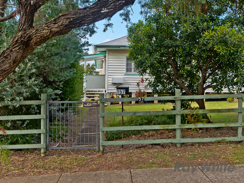 157 Main Avenue, Wavell Heights, Qld 4012
