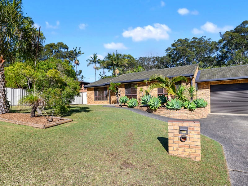 16  Walsh Close, Toormina, NSW 2452