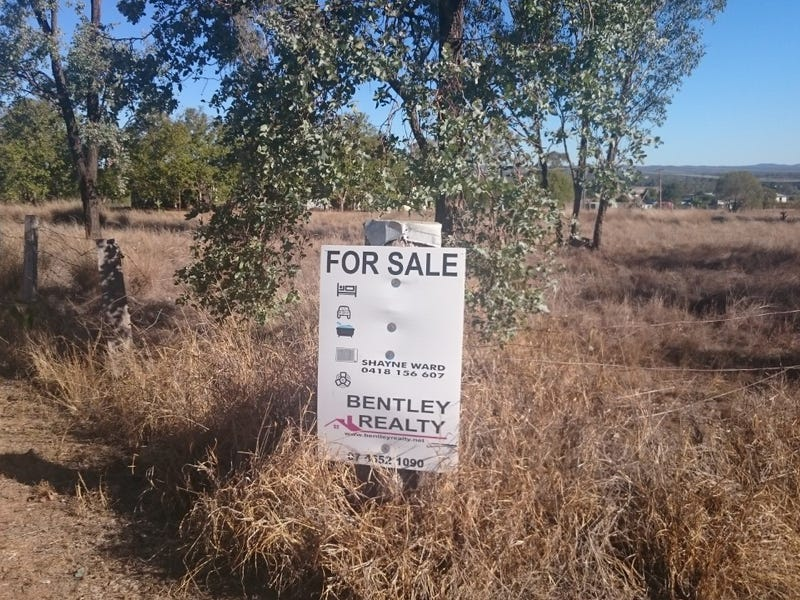 Lot 23 + 24, Lees Street, Texas, Qld 4385