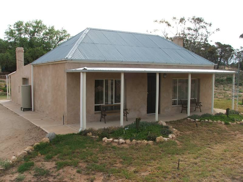 Allot 7 Sedan Road, Punthari, SA 5238