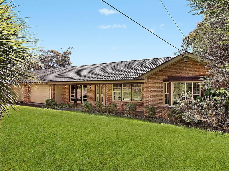 29 Flora Street, Wentworth Falls, NSW 2782