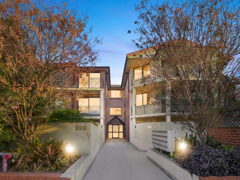 19/200 Liverpool Road, Enfield, NSW 2136