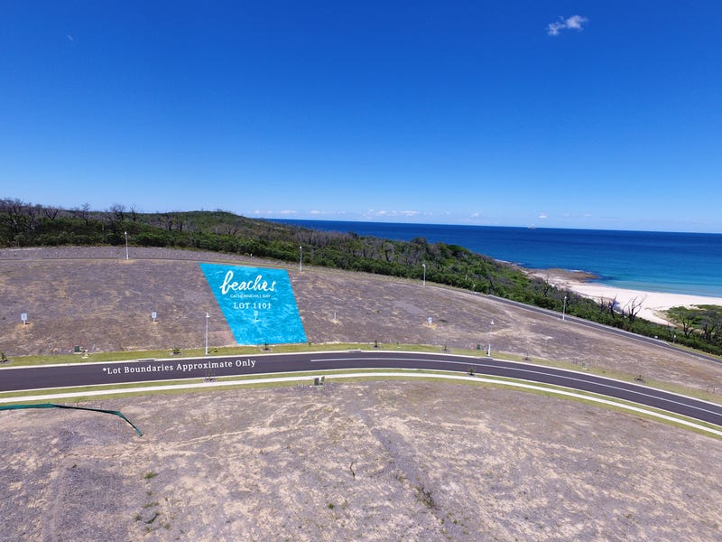 Lot 1101, 27 Surfside Drive, Catherine Hill Bay, NSW 2281