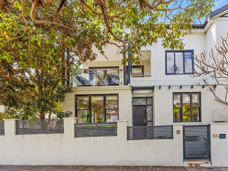 57B Bellevue Road, Bellevue Hill, NSW 2023