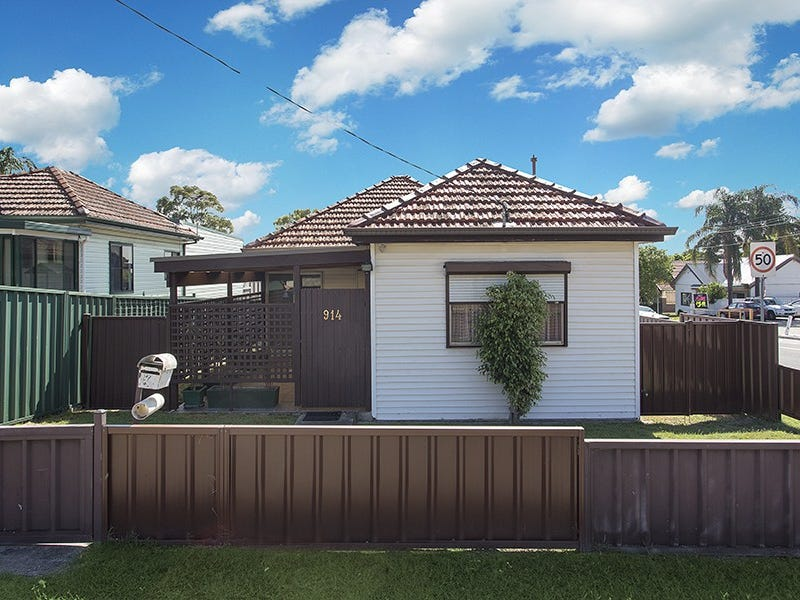 914 King Georges Road, South Hurstville, NSW 2221