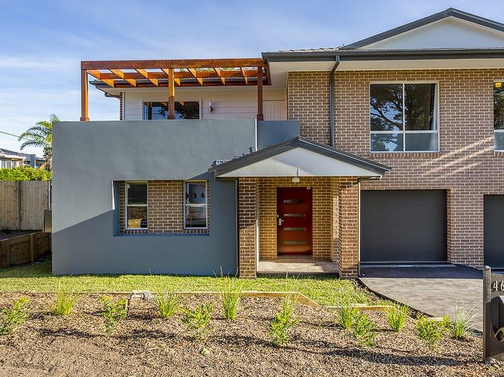 46a David Avenue, North Ryde, NSW 2113