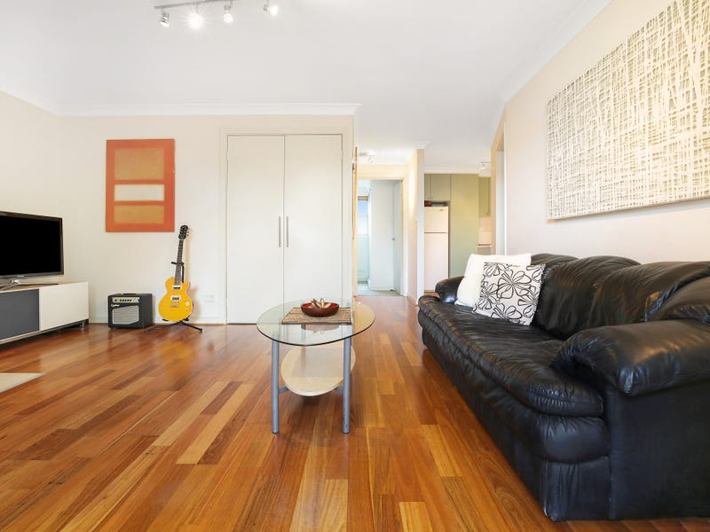 12/69 Allen Street, Leichhardt, NSW 2040