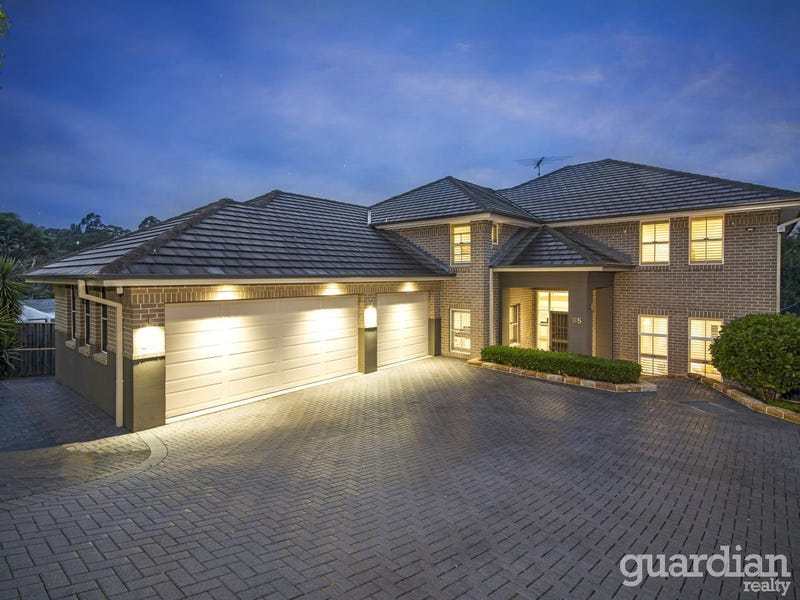 85 Rosebery Road, Kellyville, NSW 2155