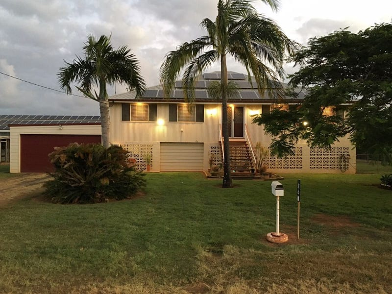 260 Lovers Walk, Woongarra, Qld 4670