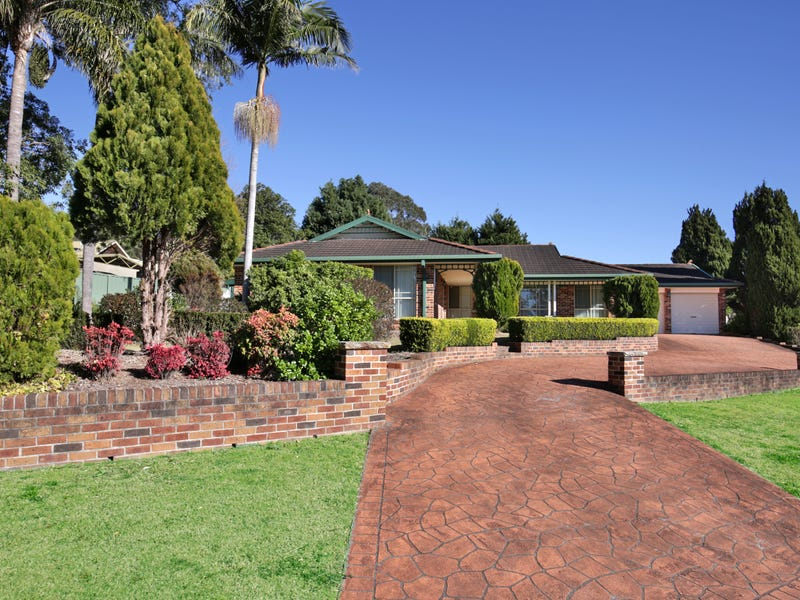 103 Lyndhurst Drive, Bomaderry, NSW 2541