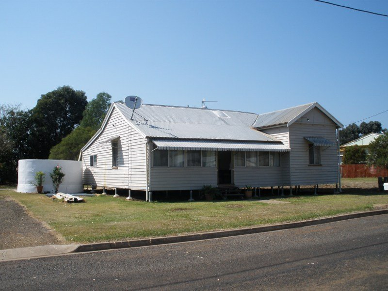 Address available on request, Cloyna, Qld 4605