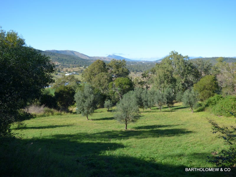 Mt Alford Road, Frenches Creek, Qld 4310