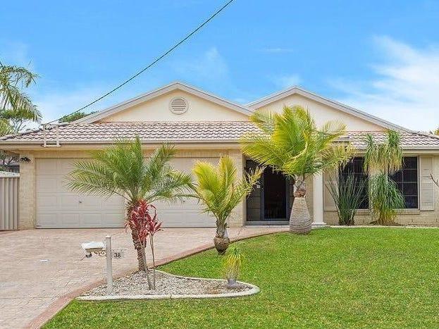 38 Sir Joseph Banks Drive, Bateau Bay, NSW 2261