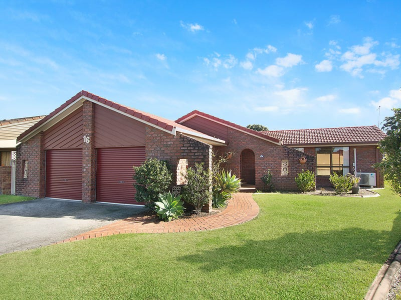 16 Catherine Crescent, Ballina, NSW 2478