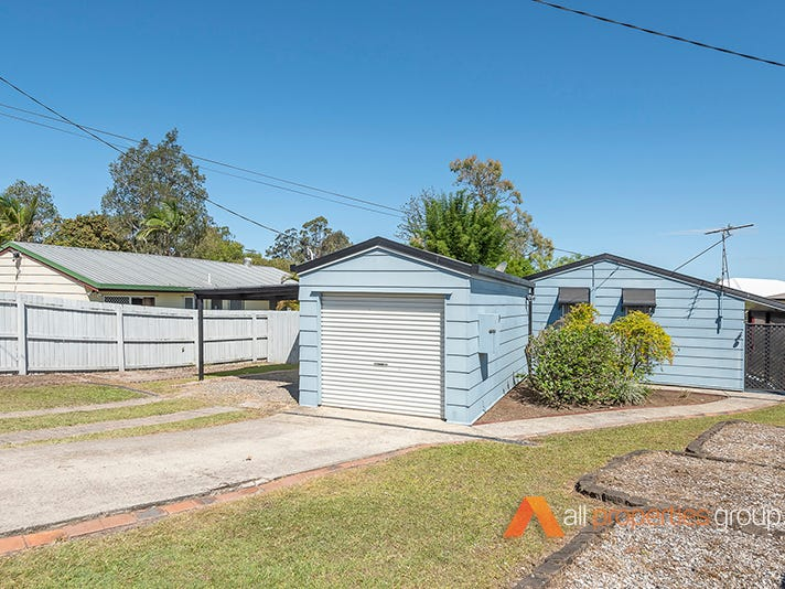 45 Monmouth Street, Eagleby, Qld 4207