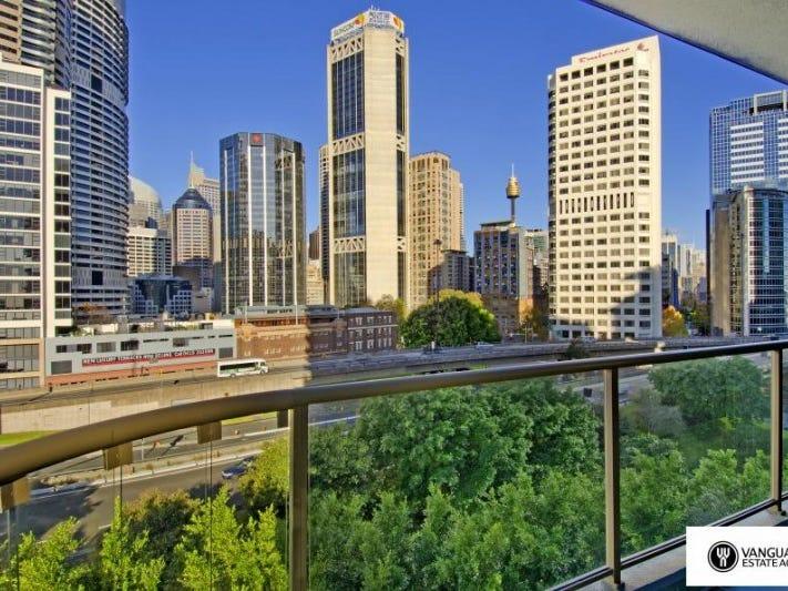 601/168 Kent Street, Sydney, NSW 2000