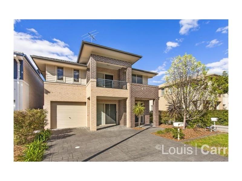 85 Benson Road, Beaumont Hills, NSW 2155