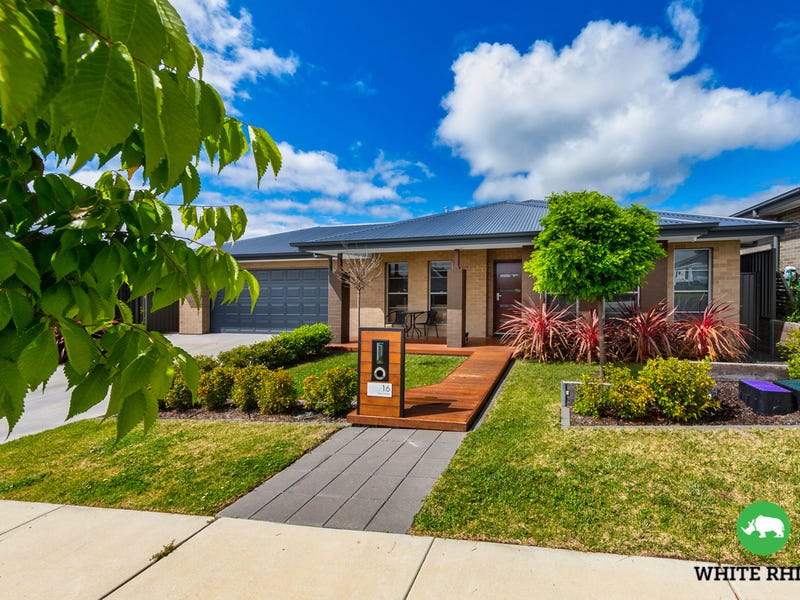 16 Nano Street, Googong, NSW 2620