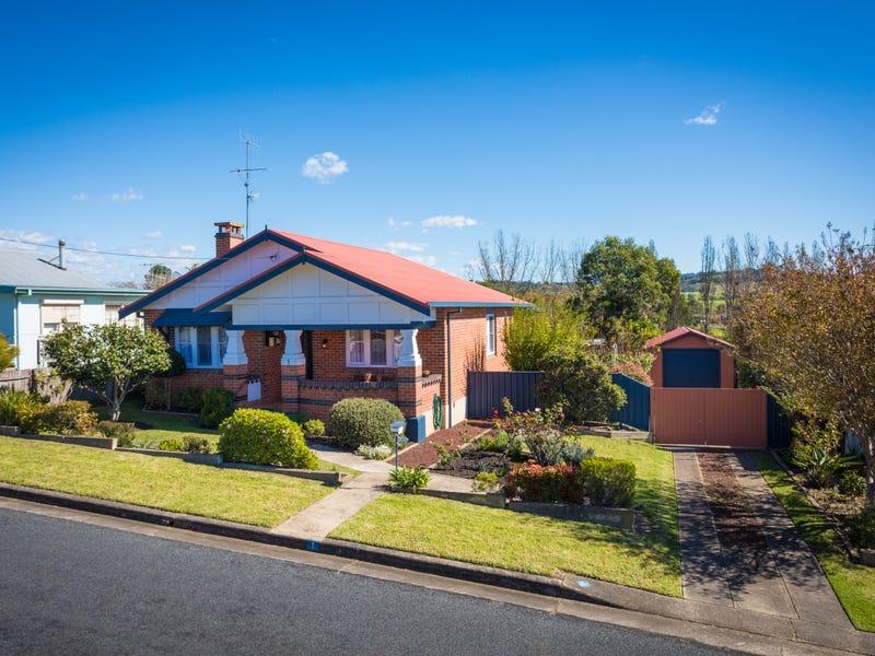 1 Heath Street, Bega, NSW 2550
