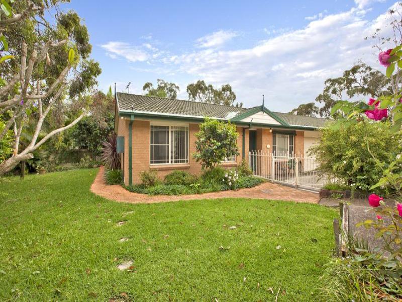2/10 Sherwood Street, Arcadia Vale, NSW 2283
