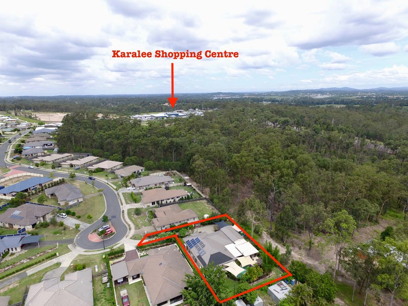 48 Shamrock Court, Chuwar, Qld 4306