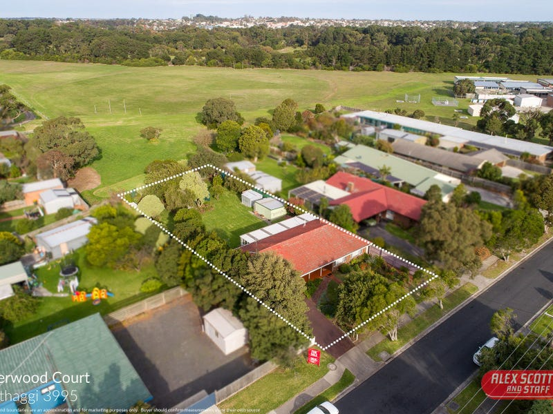 1 SHERWOOD COURT, Wonthaggi, Vic 3995