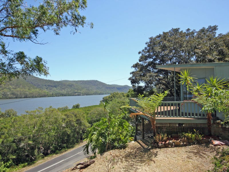 6870 Wisemans Ferry Road, Gunderman, NSW 2775