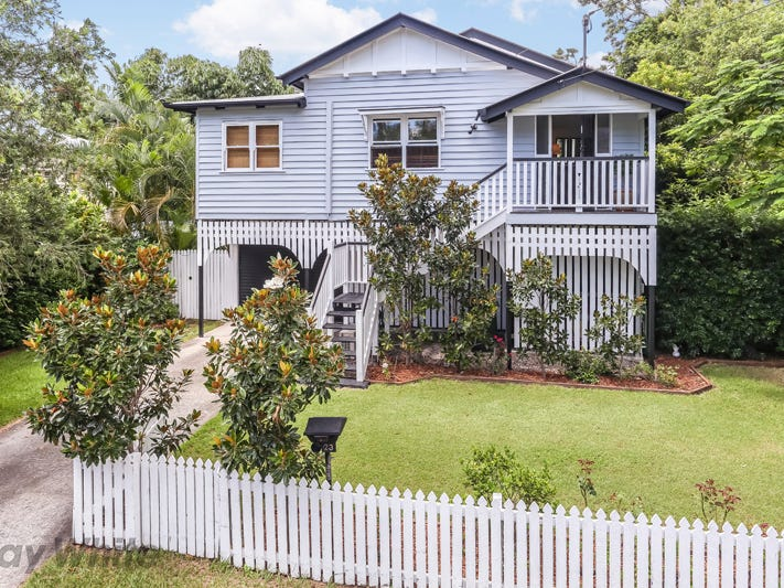 23 Lucy Street, Albion, Qld 4010
