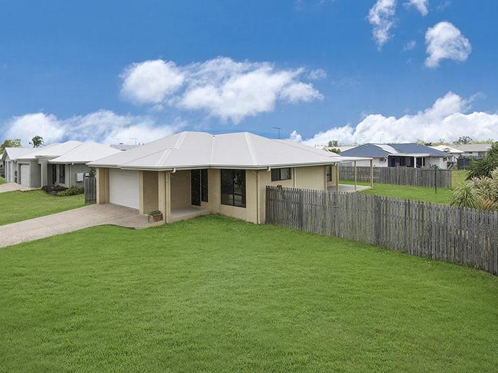 116 Summerland Drive, Deeragun, Qld 4818