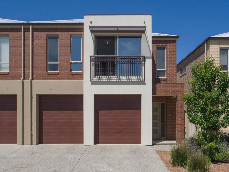 16/10 Settlers Hill Drive, Golden Grove, SA 5125